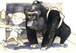 gorila não é pessoa 1.